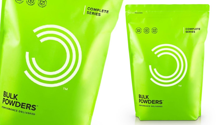 BULK POWDERS Complete Diet Protein Shake Advanced Weight Loss and Meal Replacement Powder