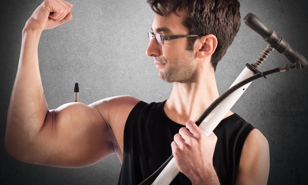 Here S Why You Shouldn T Take Steroids To Gain Muscle Bodybulk